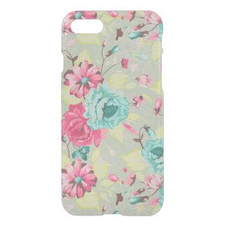 Cute Dainty Flowers iPhone 7 Case
