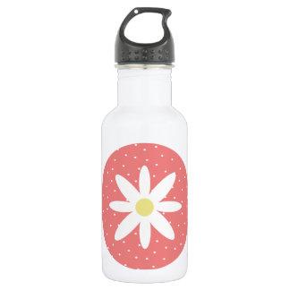 Cute Daisy 532 Ml Water Bottle