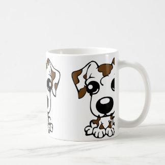 cute dal toon liver coffee mug