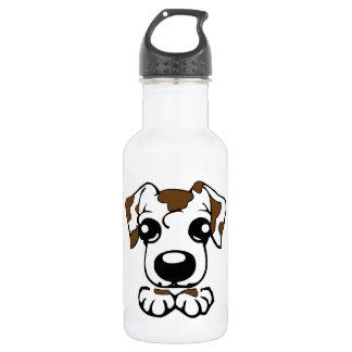cute dal toon peeking liver 532 ml water bottle