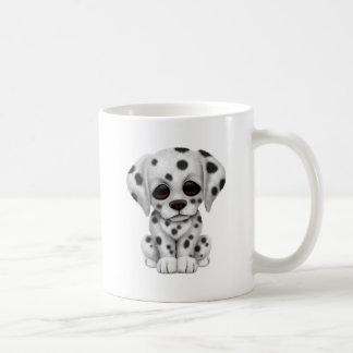 Cute Dalmatian Puppy Dog Mug