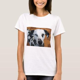 Cute Dalmatian T-Shirt
