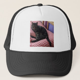 Cute Dave Trucker Hat