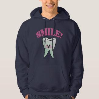 Cute Dental Hygienist Hoodie