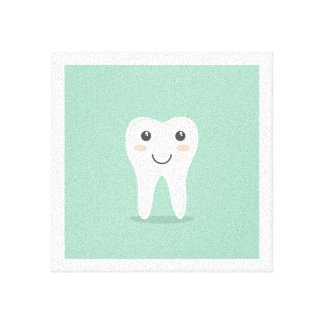 Cute Dentist Wall Art Dentist Dental Dentists Art