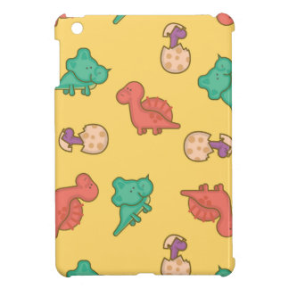 Cute Dinosaurs Case For The iPad Mini