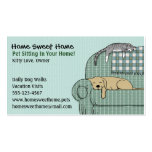 Cute Dog and Cat Pet Sitting - Animal Services