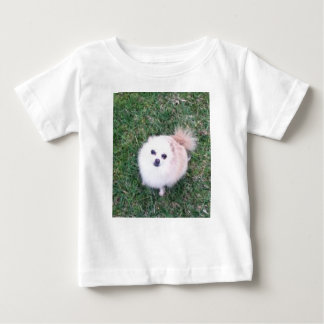 Cute Dog Baby T-Shirt