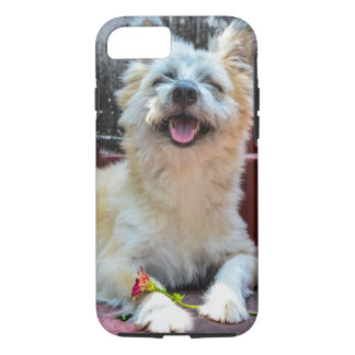 Cute dog iPhone 8/7 case
