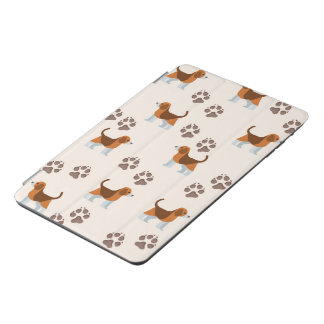 Cute Dog Tablet Cover iPad Mini Cover