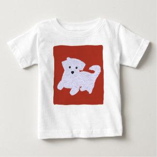 Cute Doggie Baby T-Shirt