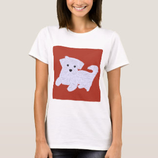 Cute Doggie T-Shirt