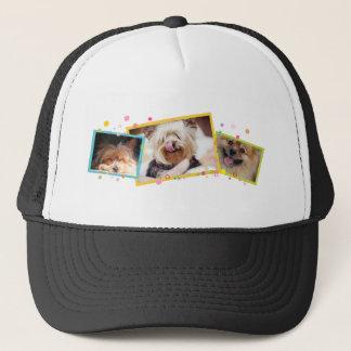 Cute Dogs A3a Trucker Hat