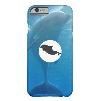 cute dolphin phone case