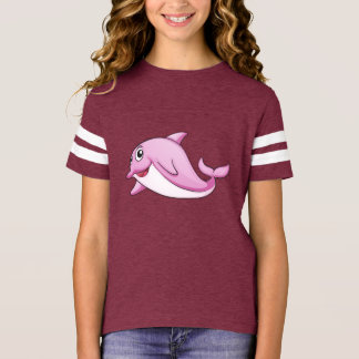 Cute Dolphin shirts & jackets