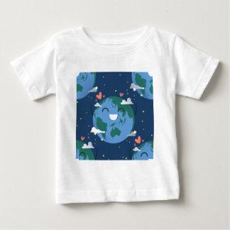cute Earth Day Baby T-Shirt