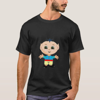 cute elf T-Shirt