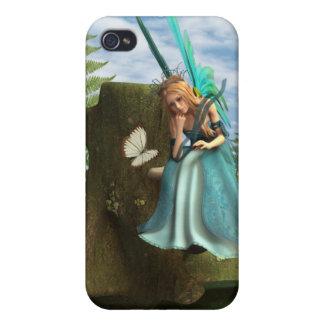 Cute Fairy iPhone 4/4S Cases
