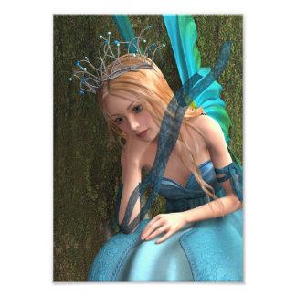 Cute Fairy Photo