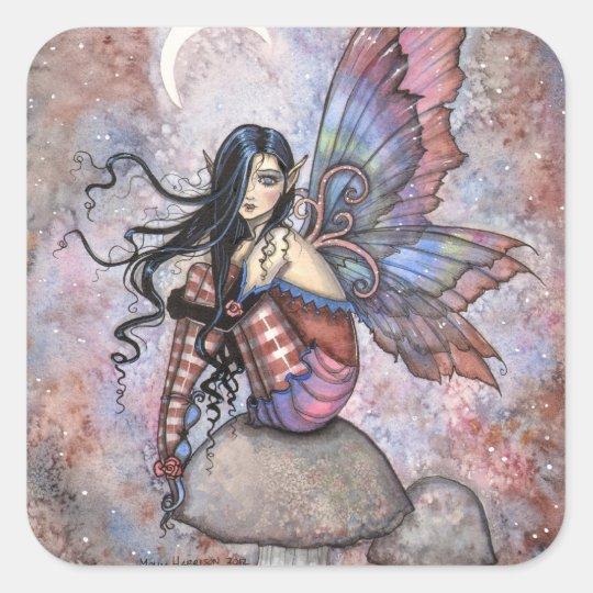 Cute Fairy Stickers