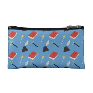 Cute Fairy Tale Pattern Cosmetics Bags