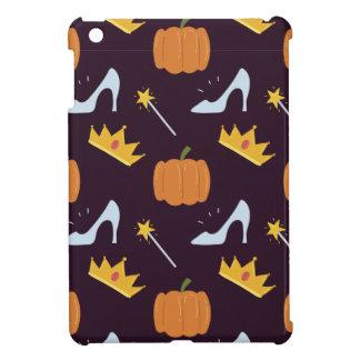 Cute Fairy Tale Pattern Cover For The iPad Mini