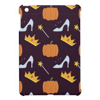 Cute Fairy Tale Pattern iPad Mini Covers