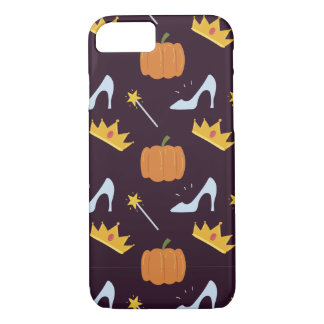Cute Fairy Tale Pattern iPhone 8/7 Case