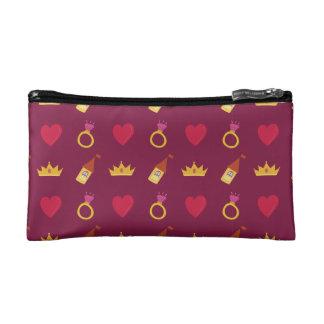 Cute Fairy Tale Pattern Makeup Bag