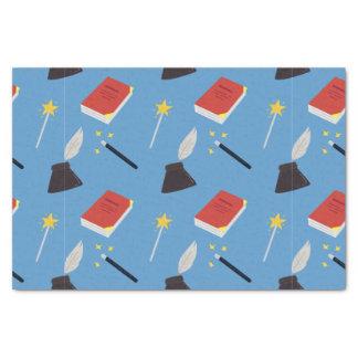 Cute Fairy Tale Pattern Tissue Paper