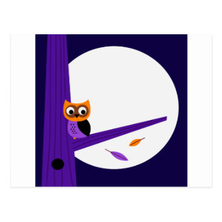 Cute fairytale Owl : Zazzle products are in shop Postcard