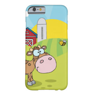 Cute Farm iPhone 6 case