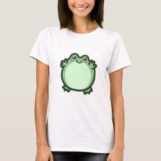 Cute Fat Frog T-Shirt