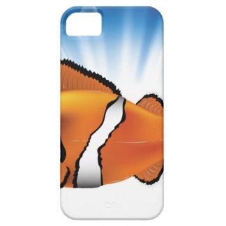 Cute fish iPhone 5 case