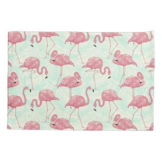 Cute Flamingo Pattern pillowcases