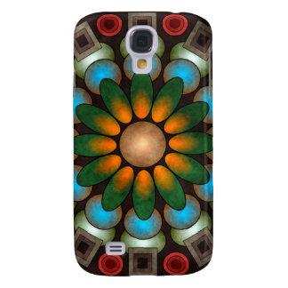 Cute Floral Vector Art HTC Vivid