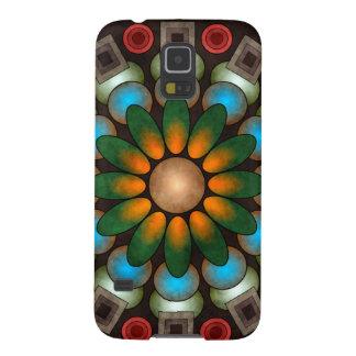 Cute Floral Vector Art Samsung Galaxy Nexus Case