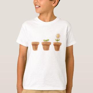 Cute Flowerpot T-Shirt