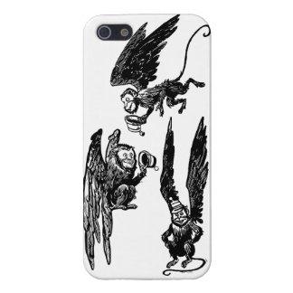 Cute Flying Monkeys! Wizard of Oz iphone5 case
