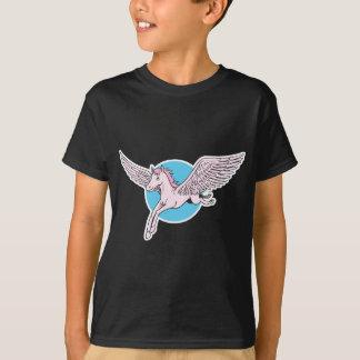 cute flying pegasus T-Shirt