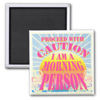 Cute Foodie Kitchen Gift - Magnet