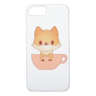 Cute Fox iPhone 7 Case