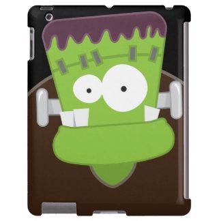 Cute Frankenstein Monster Halloween