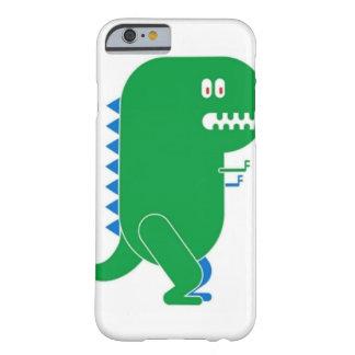 Cute Friendly T-Rex Phone iPhone 6/6s Case