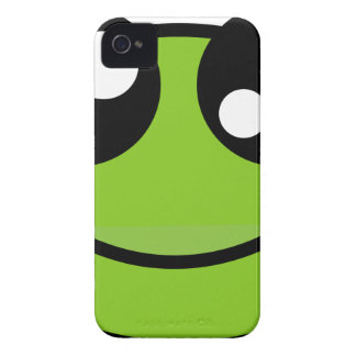 Cute Frog iPhone 4 Case-Mate Case