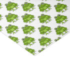 Cute Frog Pattern Tissue Paper