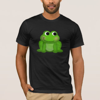 Cute Froggy - Shirt