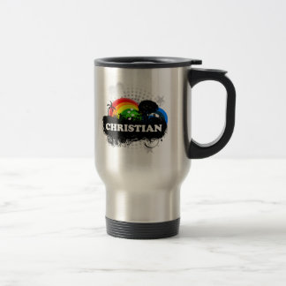 Cute Fruity Christian Mugs