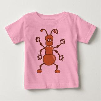 Cute funny Ant cartoon Shirt