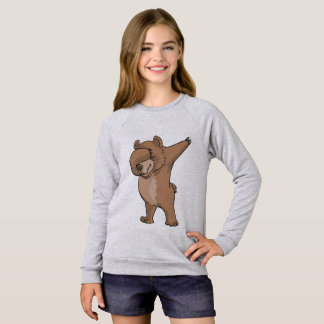 Cute funny Beer Dabbers Sweatshirt